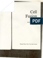 Chemically Induced Fusion of Plant Protoplasts