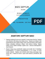 Abses Septum Ppt