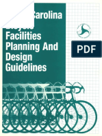 Bicycle Projects Planning and Design Guidelines