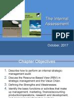 DSP Internal Assessment