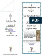 2017-24-25 Jan - Vespers-st Gregory Theologian