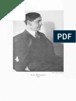 Reinhardt, Karl  - Nietzsche und die Geschichte