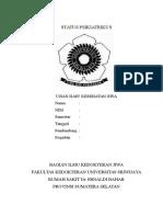 Cover Status FOLIO.doc