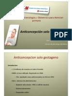 7. Anticoncepcion Solo Gestagenos