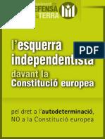 Constitucio Europea