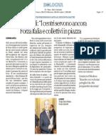 La Repubblica 08.01.17