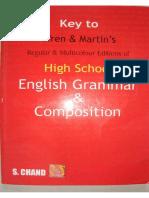 Key - Wren & Martin.pdf