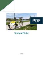 Student Obike