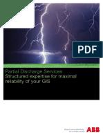 1HC0098261-AA Partial Services