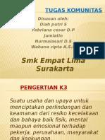 Tugas Kelompok Komunitas.pptx