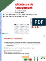 6B Indicateurs Management