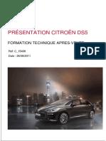 C 15406 PRESENTATION DS5 Formateur Stagiaire