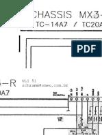 Diagrama Tc 14 A7