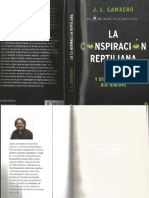 La Conspiracion Reptiliana- JL Camacho