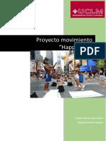 Proyecto Ángela y Cristina