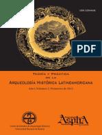 Revista Arq Historica Rosario 2013