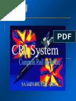 CRI System