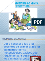 ppt curso pronalees
