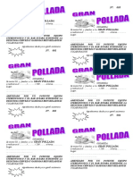 Tarjeta Pollada