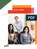2013 08 Plan Sucesion