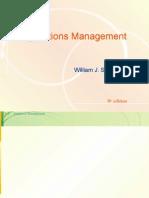 Chap011 - Inventory Management
