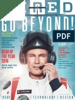 Wired - December 2016 UK