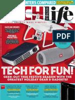 TechLife - December 2016 AU