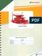 i-drill PRO_RO