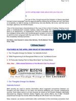 DNA Monthly Vol 4 No 4 April08
