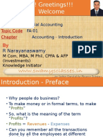 1. Accounting - Introduction (1)