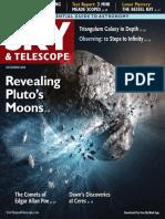 Sky & Telescope - December 2016