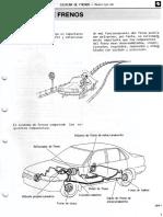 Manual Frenos de Disco