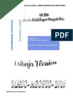 Antologia dibujo tecnico