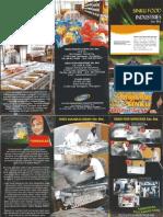 Sinku Food Industries - Keropok Lekor