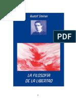 Filosofia de La Libertad1