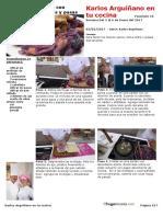 Fasciculo 18-Las recetas del 2 al 6 de Enero del 2017.pdf