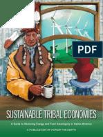 Sustainable Tribal Economies HTE