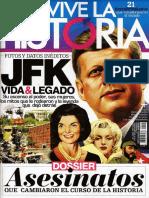 Vive La Historia Nº1 (Febrero_2014)