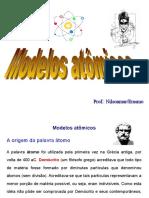 MODELOS ATÔMICOS-9°.ppt