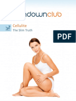 TDC Cellulite the Slim Truth