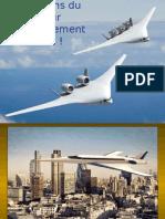 20 Avions Du Futur !