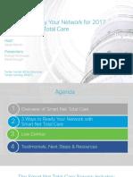 3 Ways Ready Network 2017 Sntc