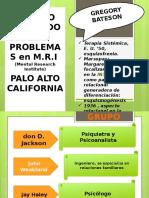 MRI Centrado en Problemas