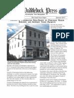 Puddledock Press January 2017