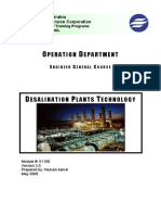 Desalination Plants Technology-51108