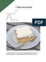 Receta de Torta tres leches.docx