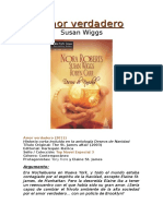 Wiggs Susan - Amor Verdadero