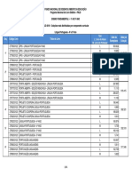 Pnld 2016 Dados Estatisticos Colecoes Mais Distribuidas Por Componente Curricular