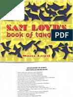 Sam Loyd s Book of Tangrams