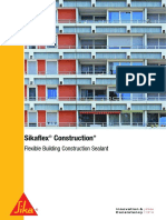 Sikaflex Construction Plus